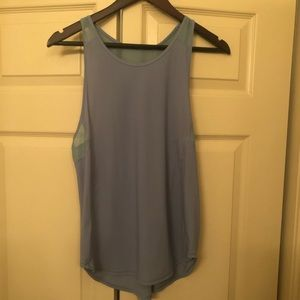 Lululemon athletica sculpt tank